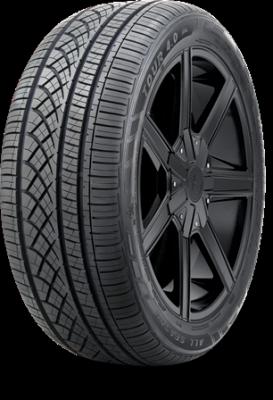 Hercules Tour 4.0 Plus Tires
