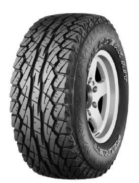Wild Peak A/T-01 Tires